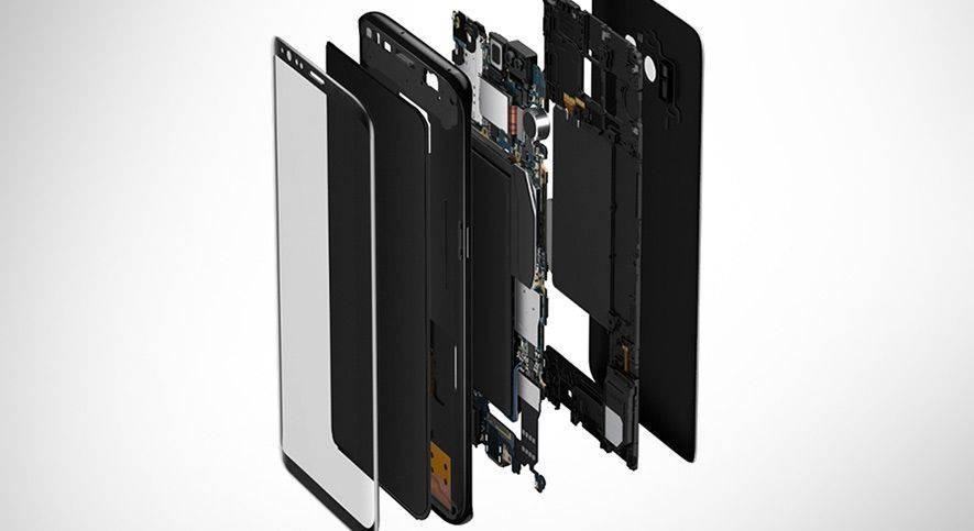 Samsung Aplikacje ładują się szybciej i działają płynniej
