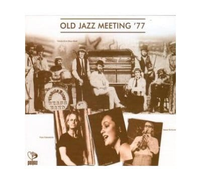 Old Jazz Meeting '77