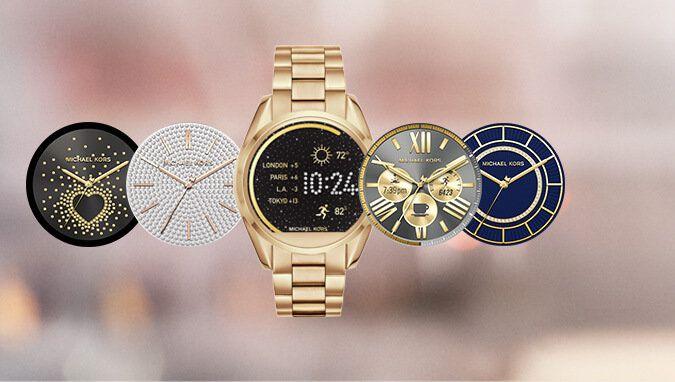 57bbc0f02f523 Dzięki niezliczonym możliwościom personalizacji tarczy zegarka, możesz  dostosować wyświetlacz by pasował do Twojego nastroju. Po prostu przesuń  palcem w ...