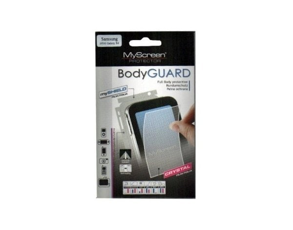 Folia MYSCREEN PROTECTOR BodyGuard Diamond (Samsung Galaxy S4)