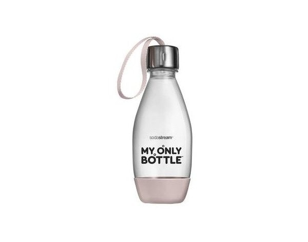 Butelka SODASTREAM My Only Bottle pink 0.5 L