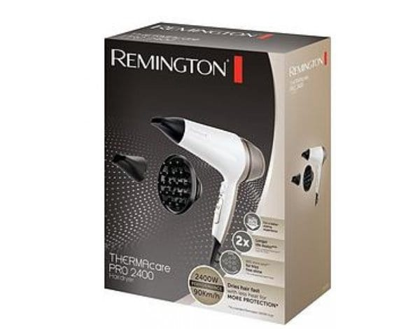 Suszarka REMINGTON D5720 E51 Thermacare PRO 2400 Dryer