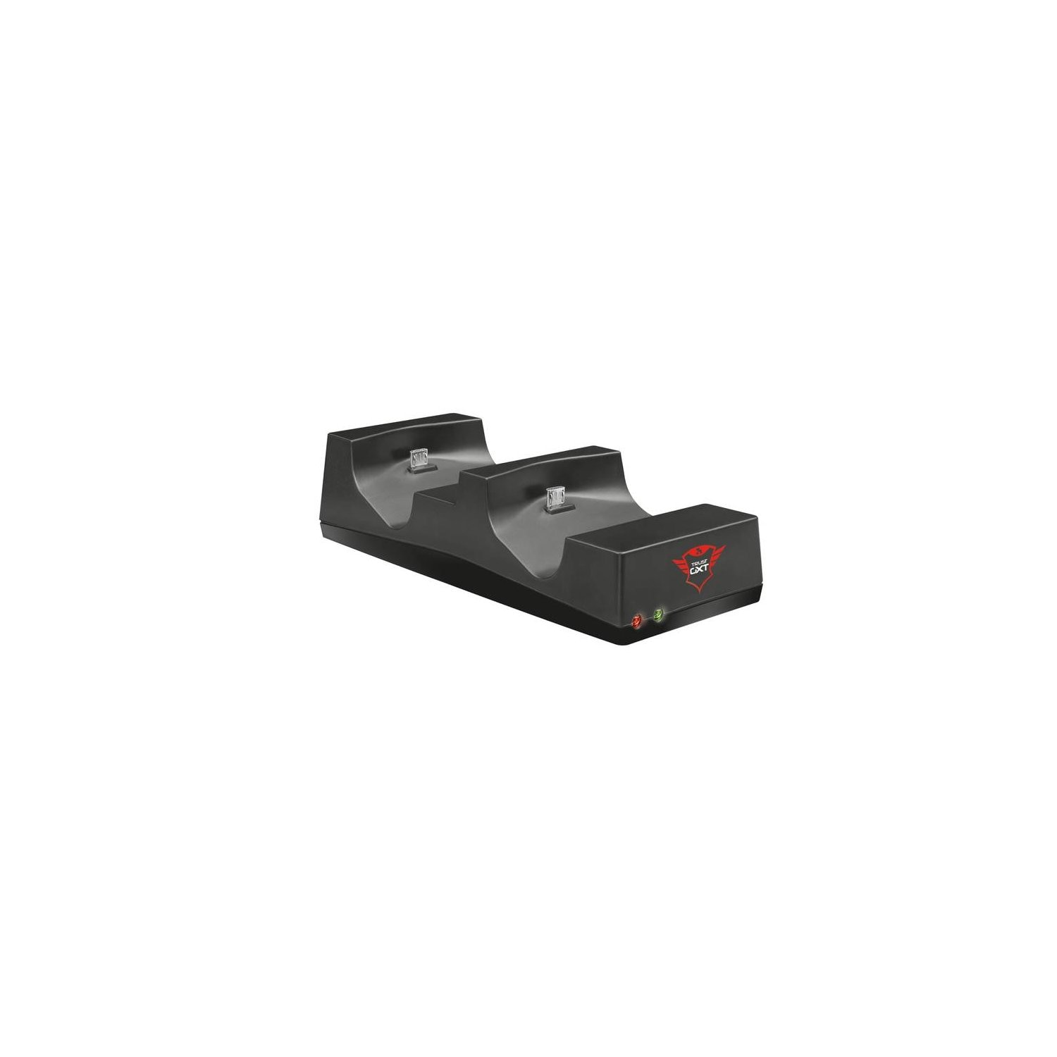 Stacja ładująca TRUST GXT 235 Duo Charging Dock do PS4