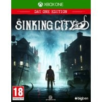 Gra Xbox One Sinking City Day One Edition