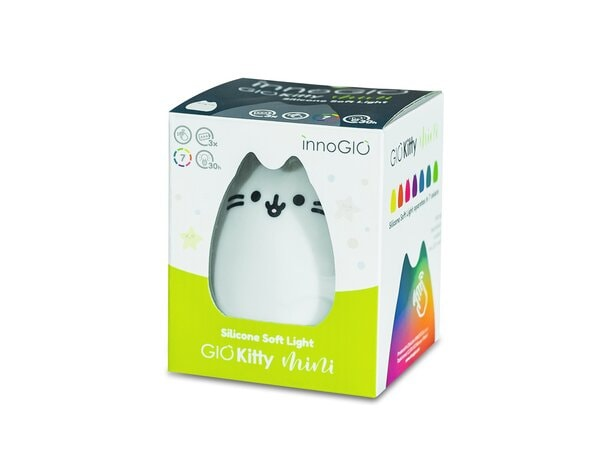 Lampka INNOGIO KITTY MINI LJC-124