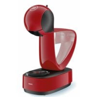 Ekspres ciśnieniowy KRUPS  Nescafe Dolce Gusto KP170531 INFINISSIMA RED
