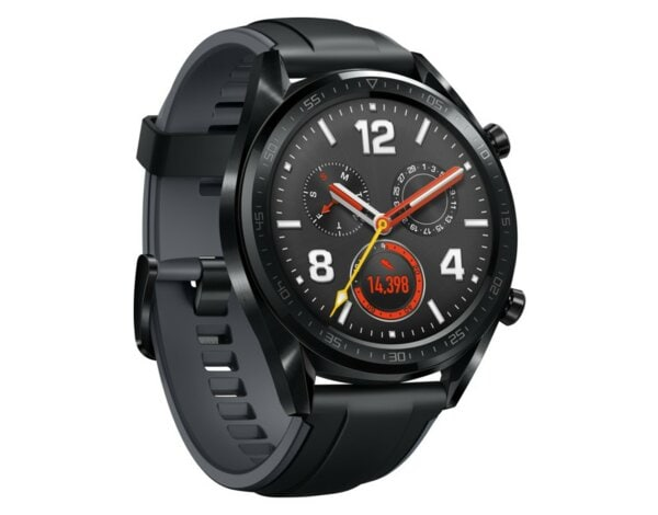 Smartwatch HUAWEI Watch GT Sport Czarny