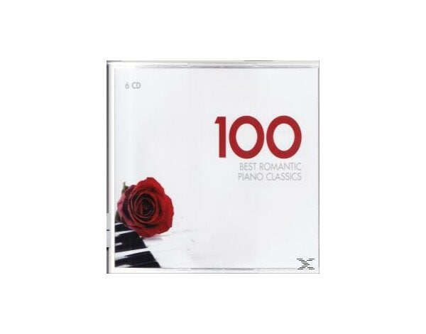 100 Best Romantic Piano Classi