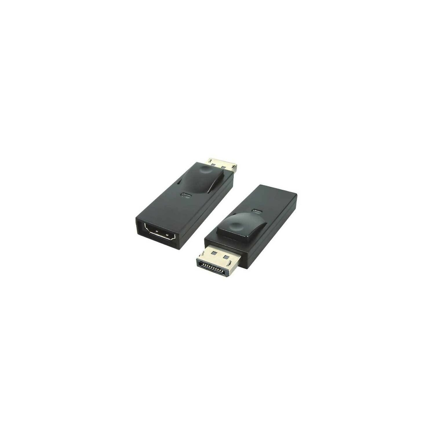Adapter VIVANCO DisplayPort - HDMI (wtyk-gniazdo)
