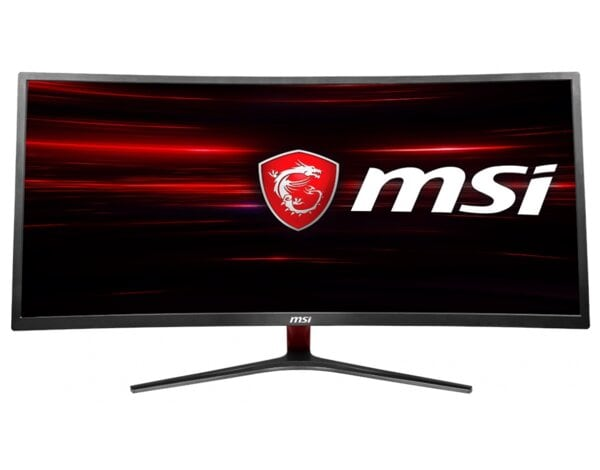 Monitor MSI Optix MAG341CQ 34 UWQHD VA 8ms