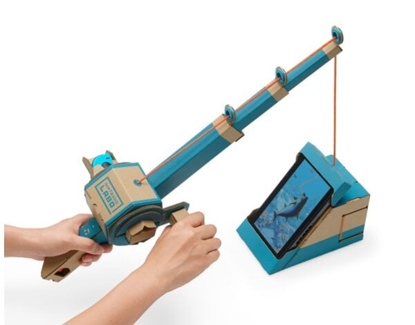 Gra Nintendo Switch Nintendo Labo Variety Kit