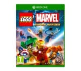 Gra Xbox One LEGO Marvel Super Heroes