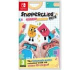 Gra Nintendo Switch Snipperclips Plus: Cut it out, together!