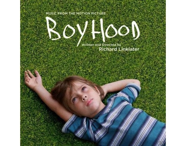 BOYHOOD (OST)