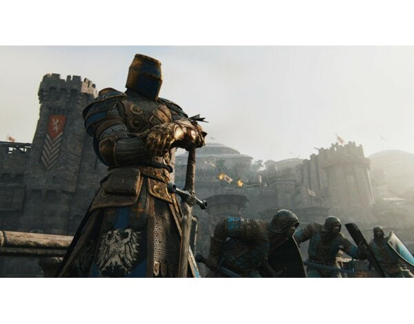 Gra PC For Honor
