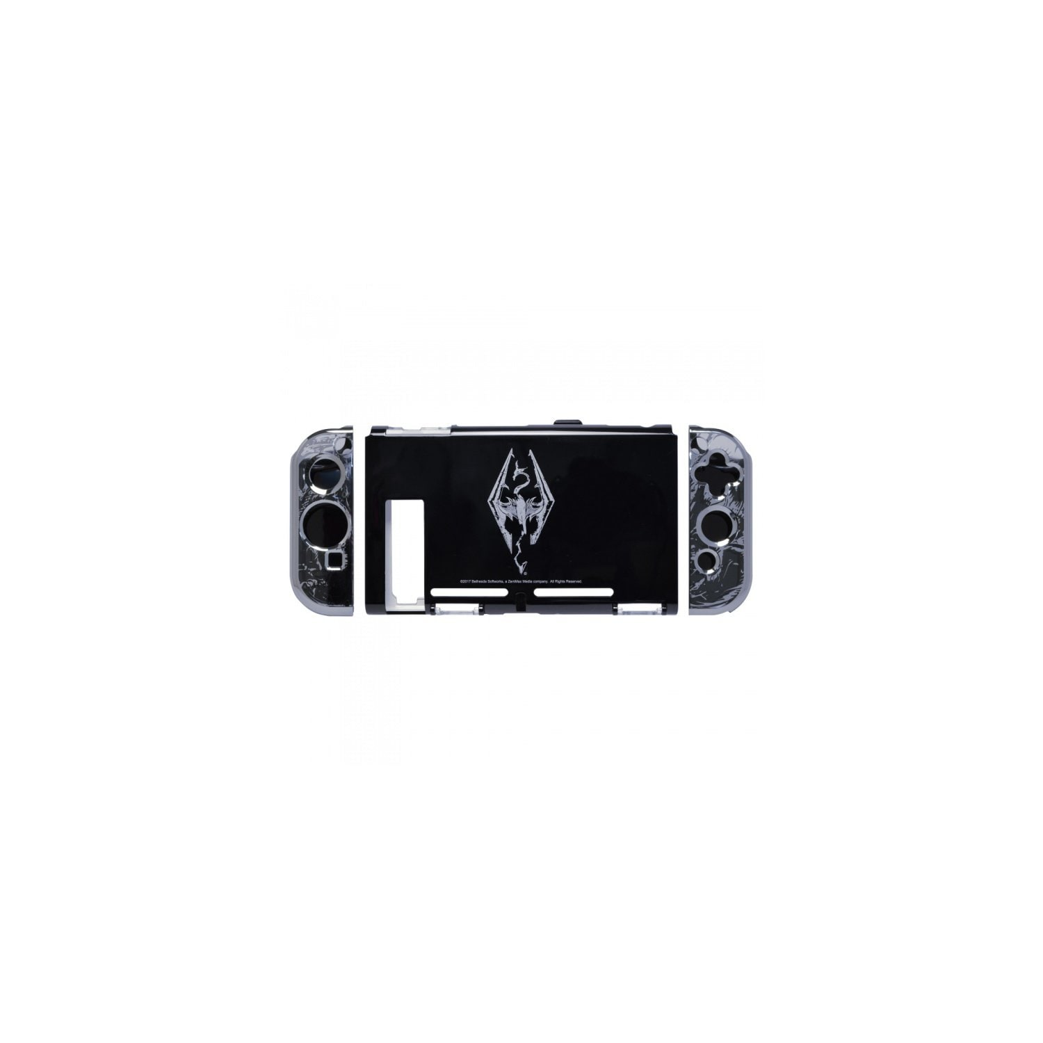 Etui HORI Skyrim Protector do Nintendo Switch