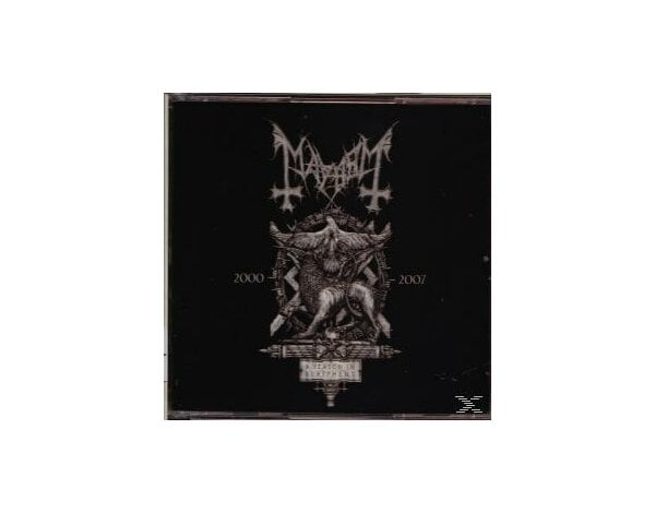 A Season In Blasphemy (3CD Box+Patch)
