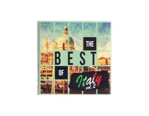 The Best Of Italy Vol. 2