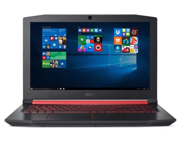 Laptop ACER Nitro 5 AN515-51-50S1 i5-7300HQ/8GB/1TB/GTX1050
