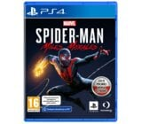 Gra PS4 Marvel's Spider-Man: Miles Morales
