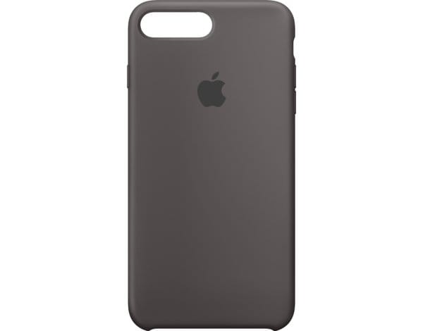 Silikonowe etui APPLE iPhone 7 Plus  Gorzka Czekolada MMT12ZM/A