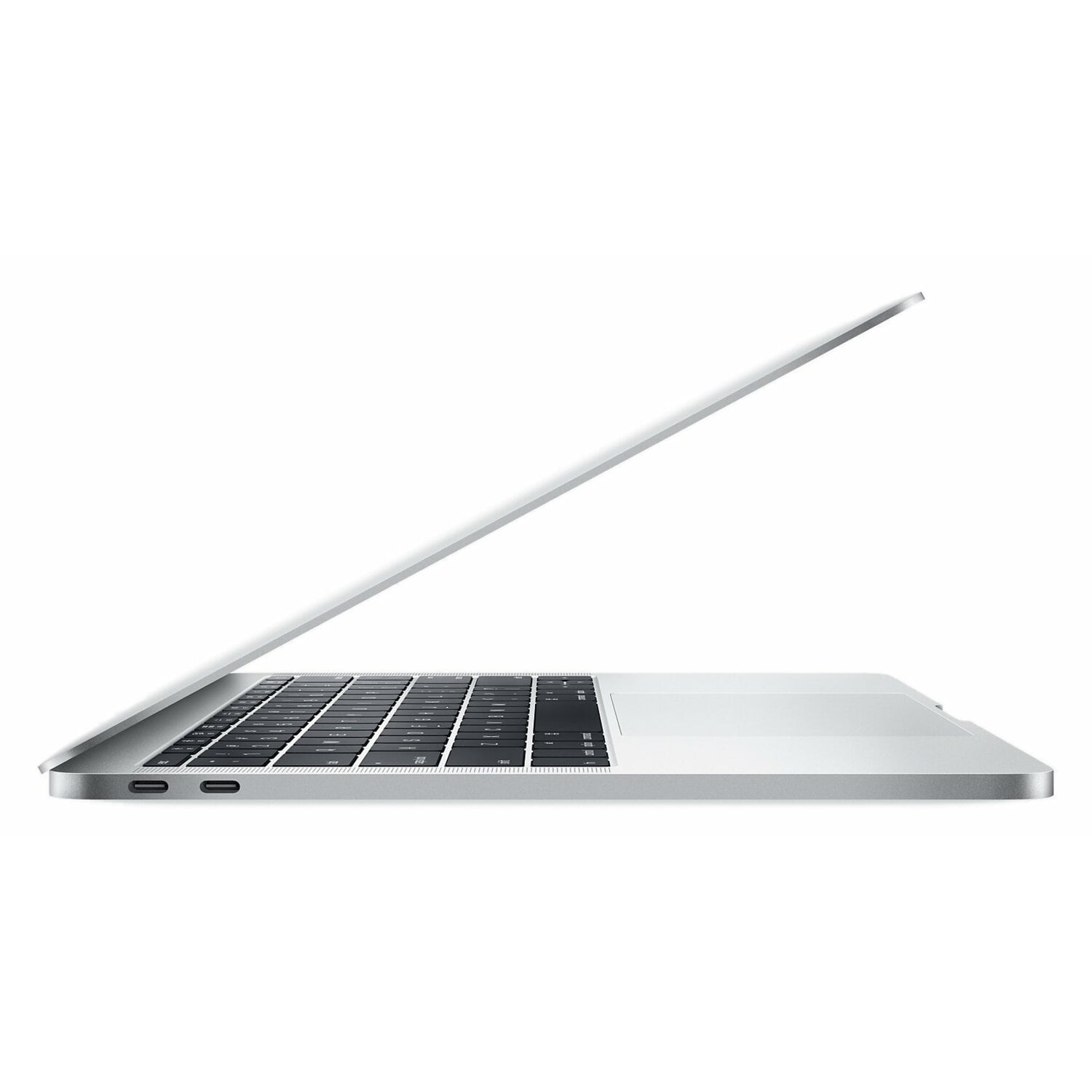 Laptop APPLE MacBook Pro 13.3 i5/8GB/128GB SSD/Iris Plus 640/macOS Srebrny MPXR2ZE/A
