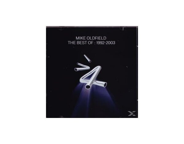 THE BEST OF MIKE OLDFIELD