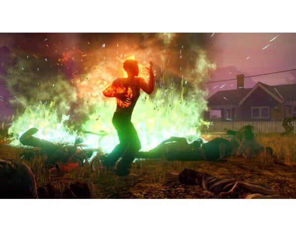 Gra Xbox One State of Decay Year-One Survival Edition Day One