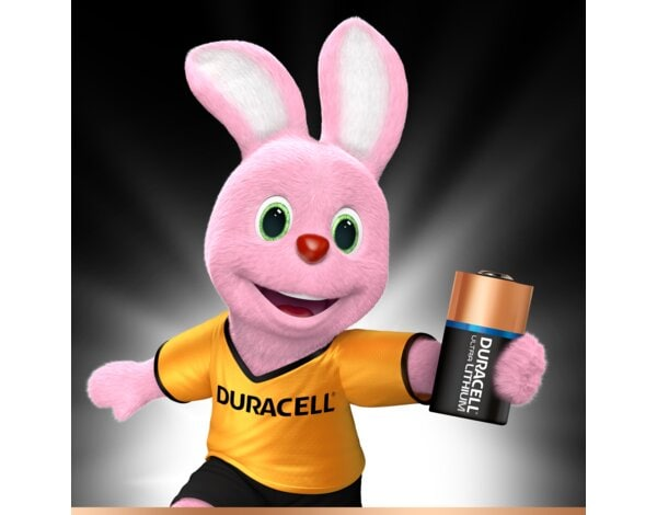 Bateria DURACELL Ultra Photo CR2 K2