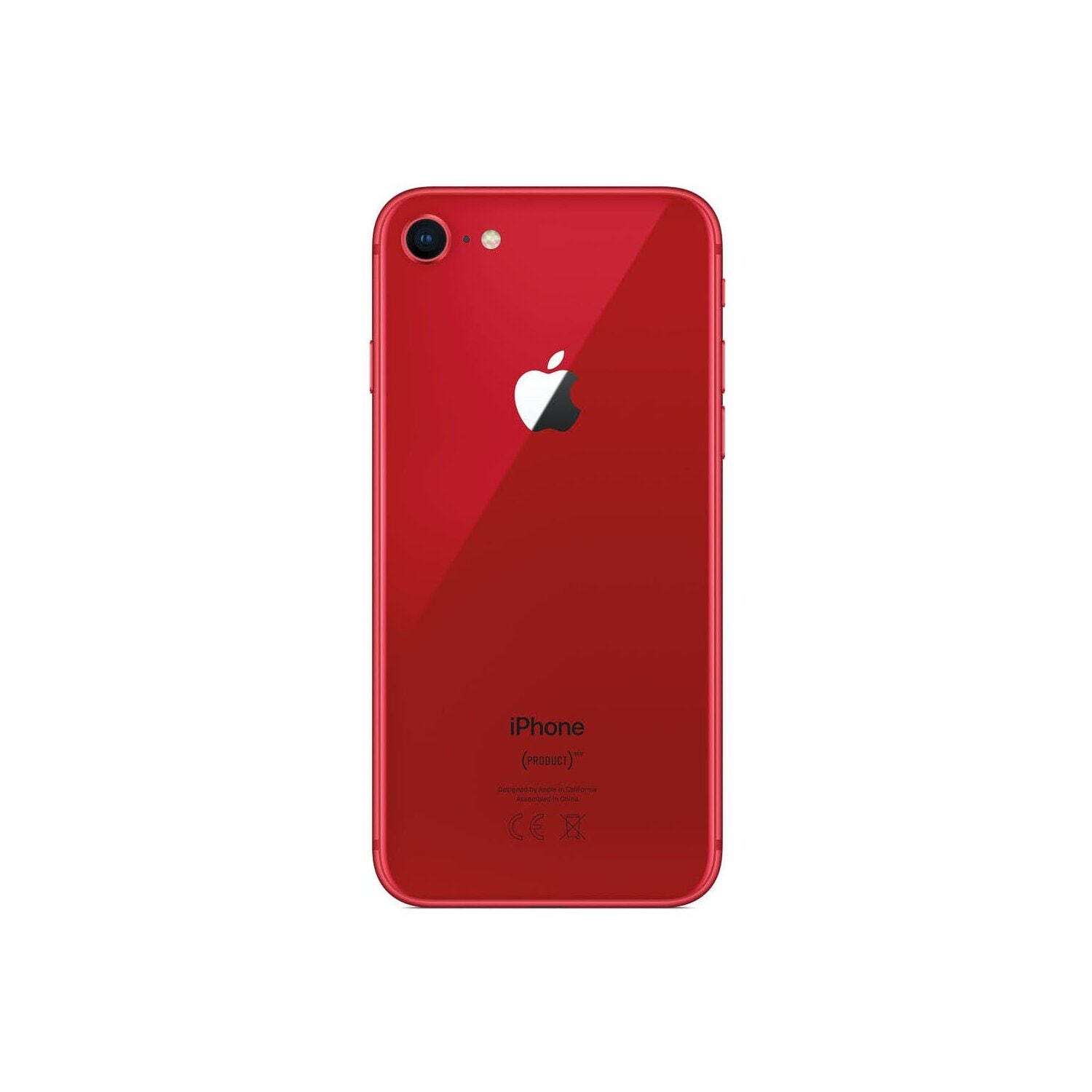 Smartfon APPLE iPhone 8 256GB (PRODUCT)RED MRRN2PM/A