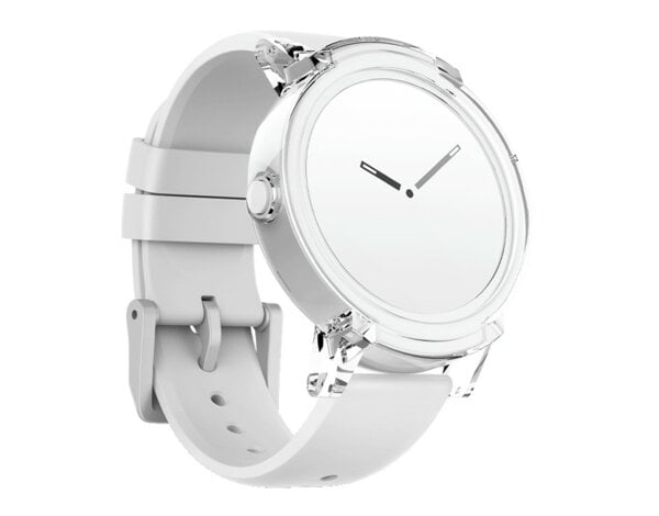 SmartWatch MOBVOI TicWatch Express Ice