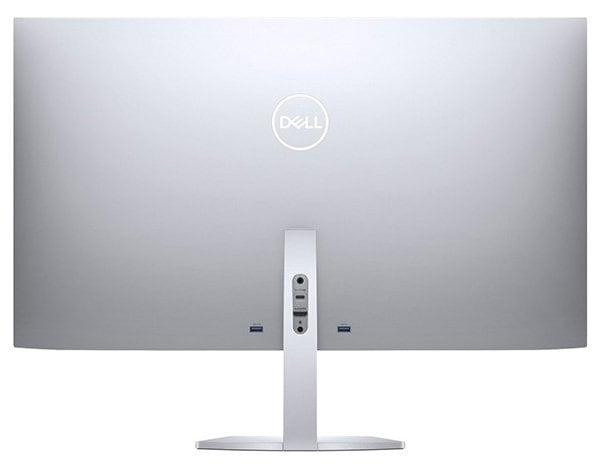 Monitor DELL S2719DC 27 QHD IPS 5ms