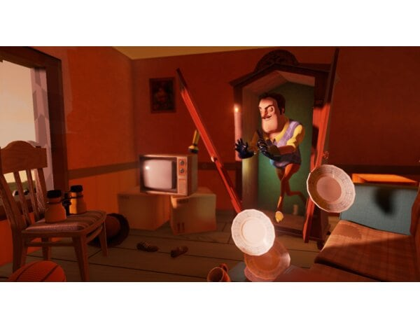 Gra Xbox One Hello Neighbor