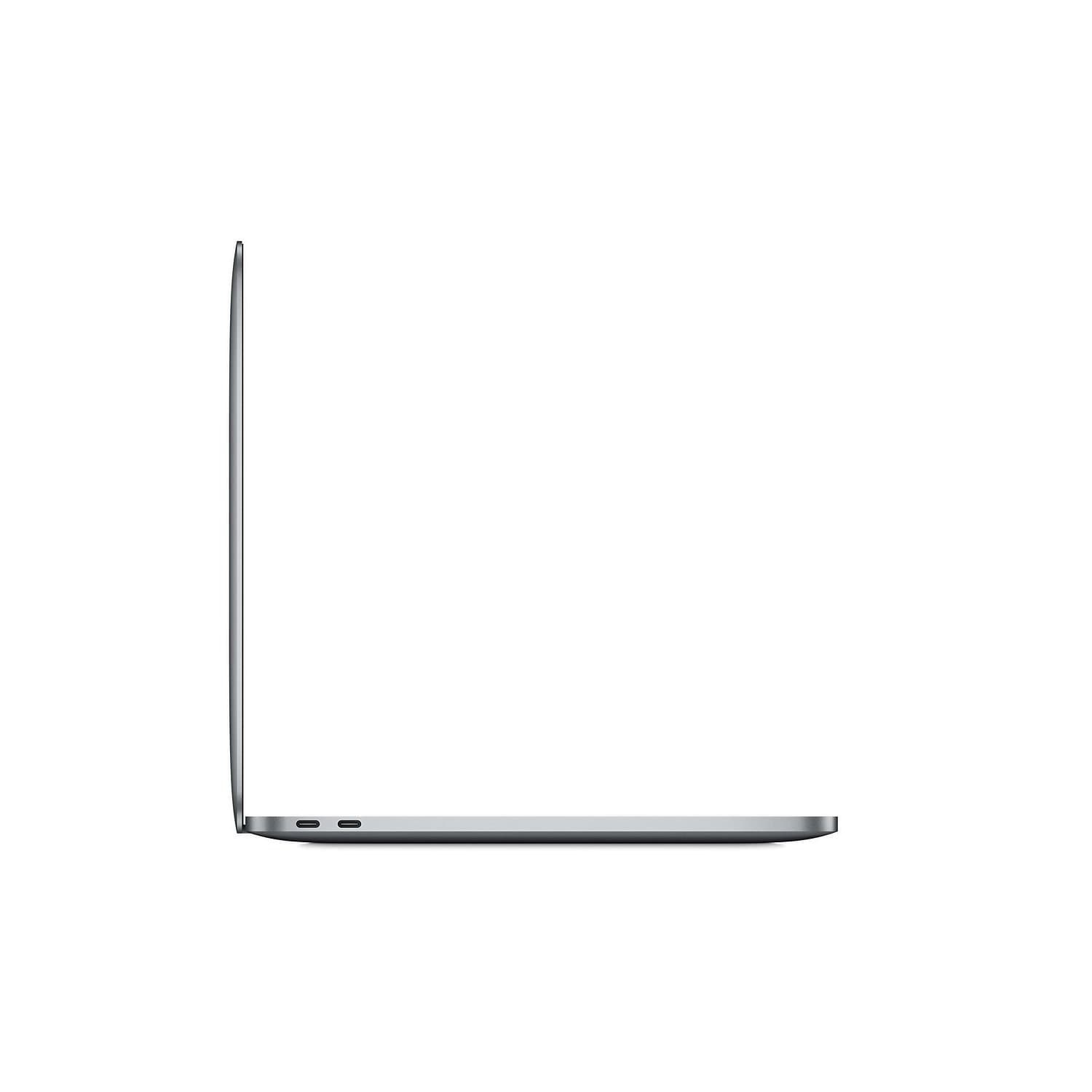 Laptop APPLE MacBook Pro 13.3 Gwiezdna szarość MPXT2ZE/A i5/8GB/256GB SSD/Iris Plus 640