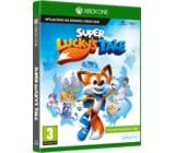 Gra Xbox One Super Lucky's Tale