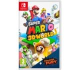 Gra Nintendo Switch Super Mario 3D World + Bowser's Fury