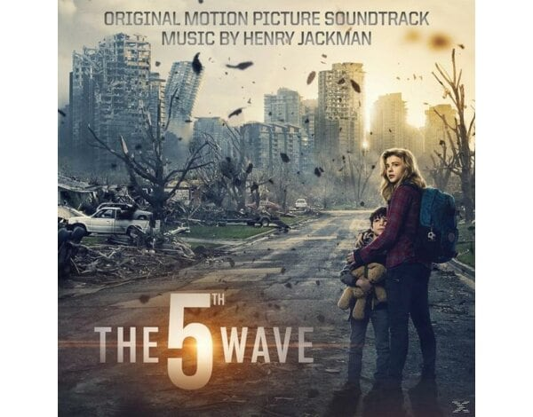 FIFTH WAVE (HENRY JACKMAN)