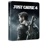 Gra PS4 Just Cause 4 Steelbook Edition