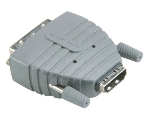 Adapter BANDRIDGE DVI wtyk - HDMI gniazdo