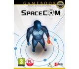 Gra PC SpaceCom (Gamebook)