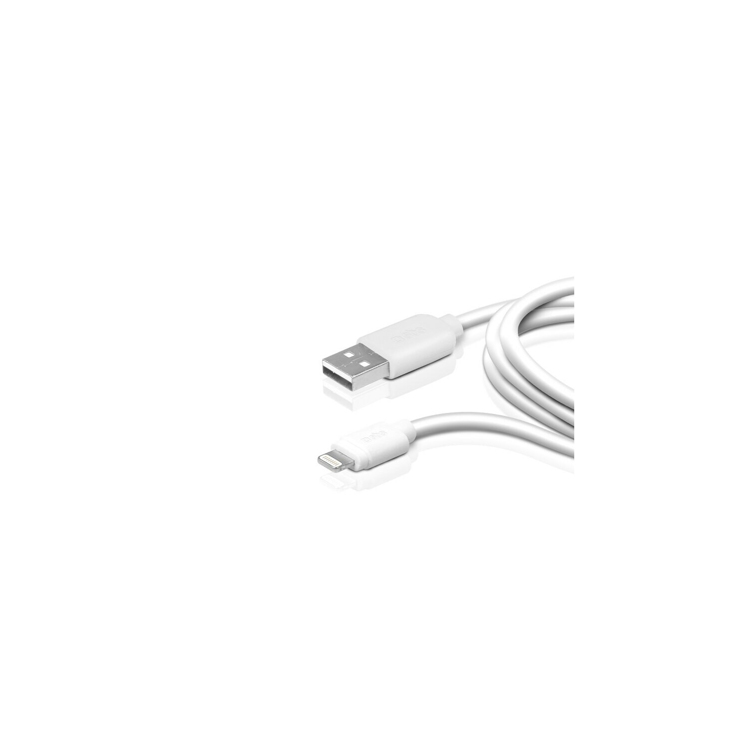Kabel SBS Data cable USB 2.0 to Apple Lightning