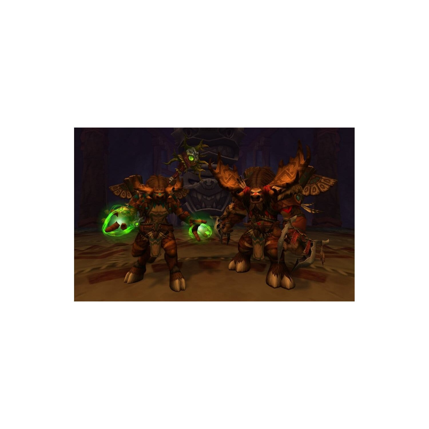 Dodatek do gry World of Warcraft Battle for Azeroth