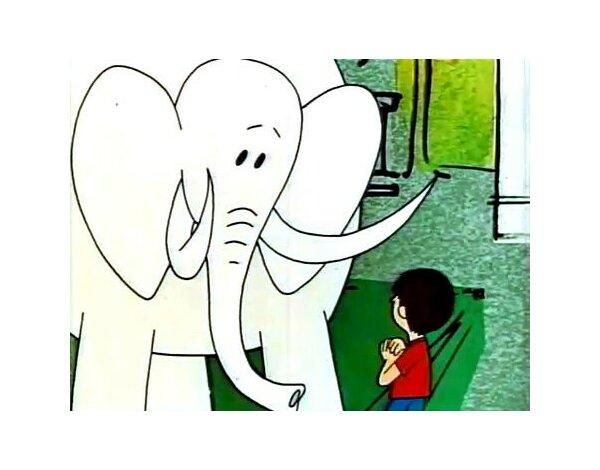 Proszę Słonia