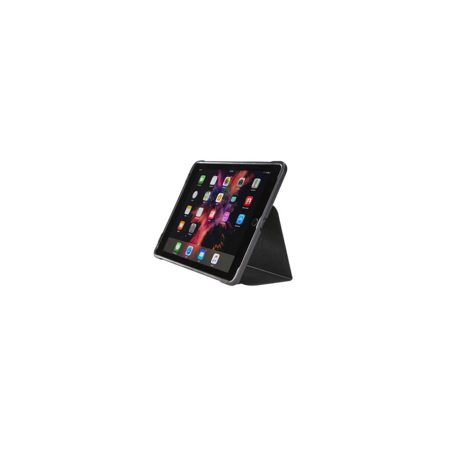 Etui na tablet CASE LOGIC Snapview folio do iPad 9,7 niebieski