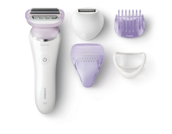 Golarka PHILIPS SatinShave Prestige Wet And Dry BRL170/00