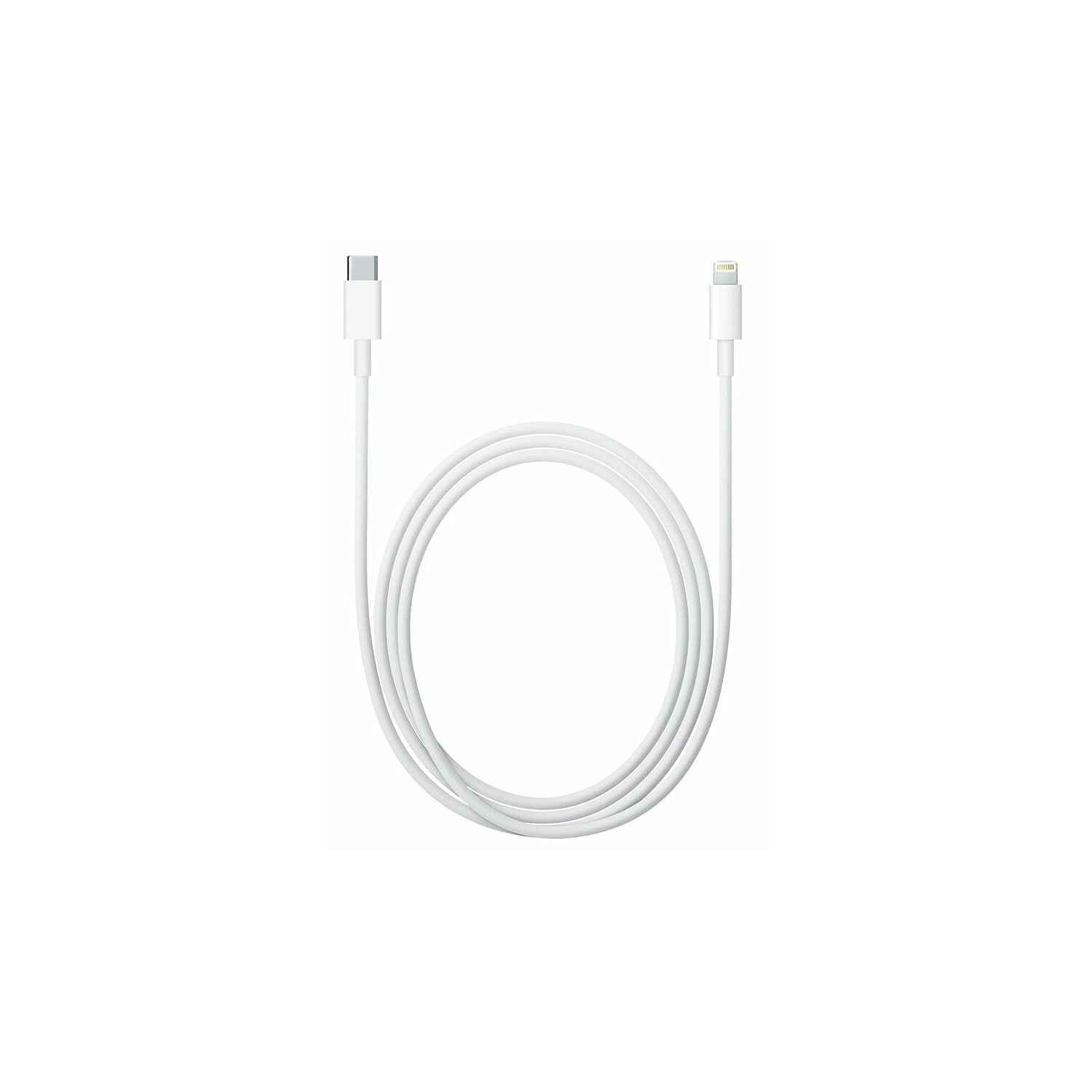 Kabel APPLE USB-C - Lightning 2m MKQ42ZM/A