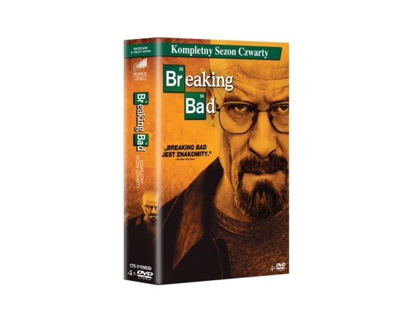 Breaking Bad, Sezon 4