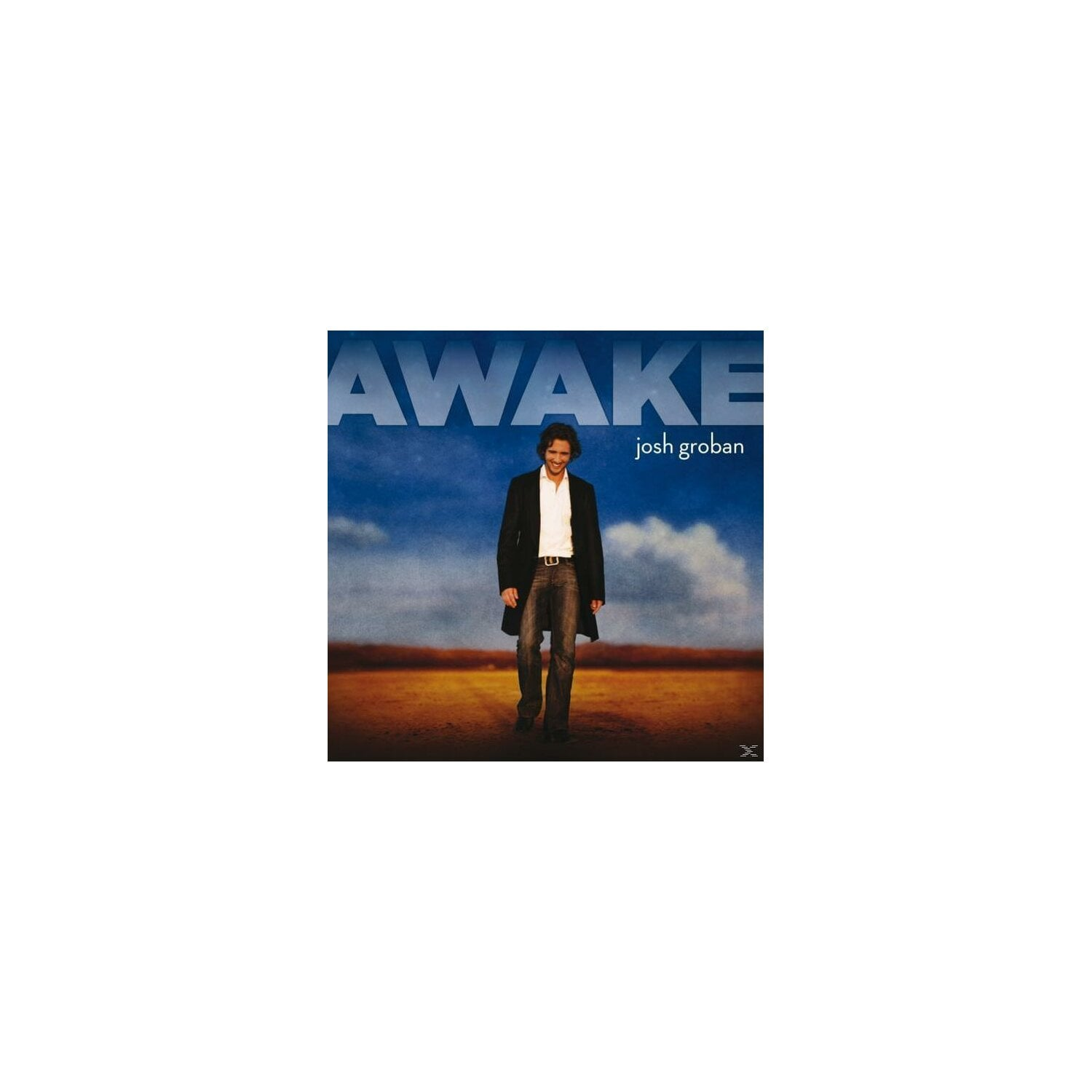 Awake [UK-Import]