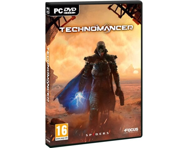 Gra PC The Technomancer