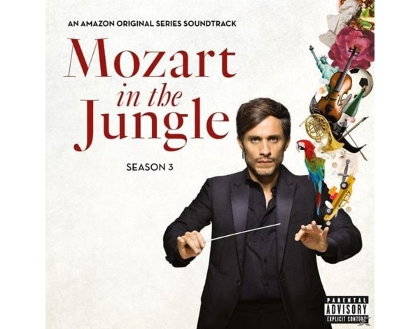 MOZART IN THE JUNGLE S3